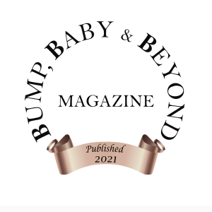 Bump, Baby & Beyond Magazine Published