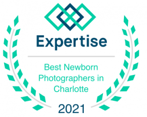 Expertise Best Newborn Photographers in Charlotte